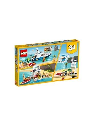 Lego LEGO Creator Cruising Adventures Renkli